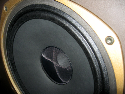 Tannoy 3809 Driver